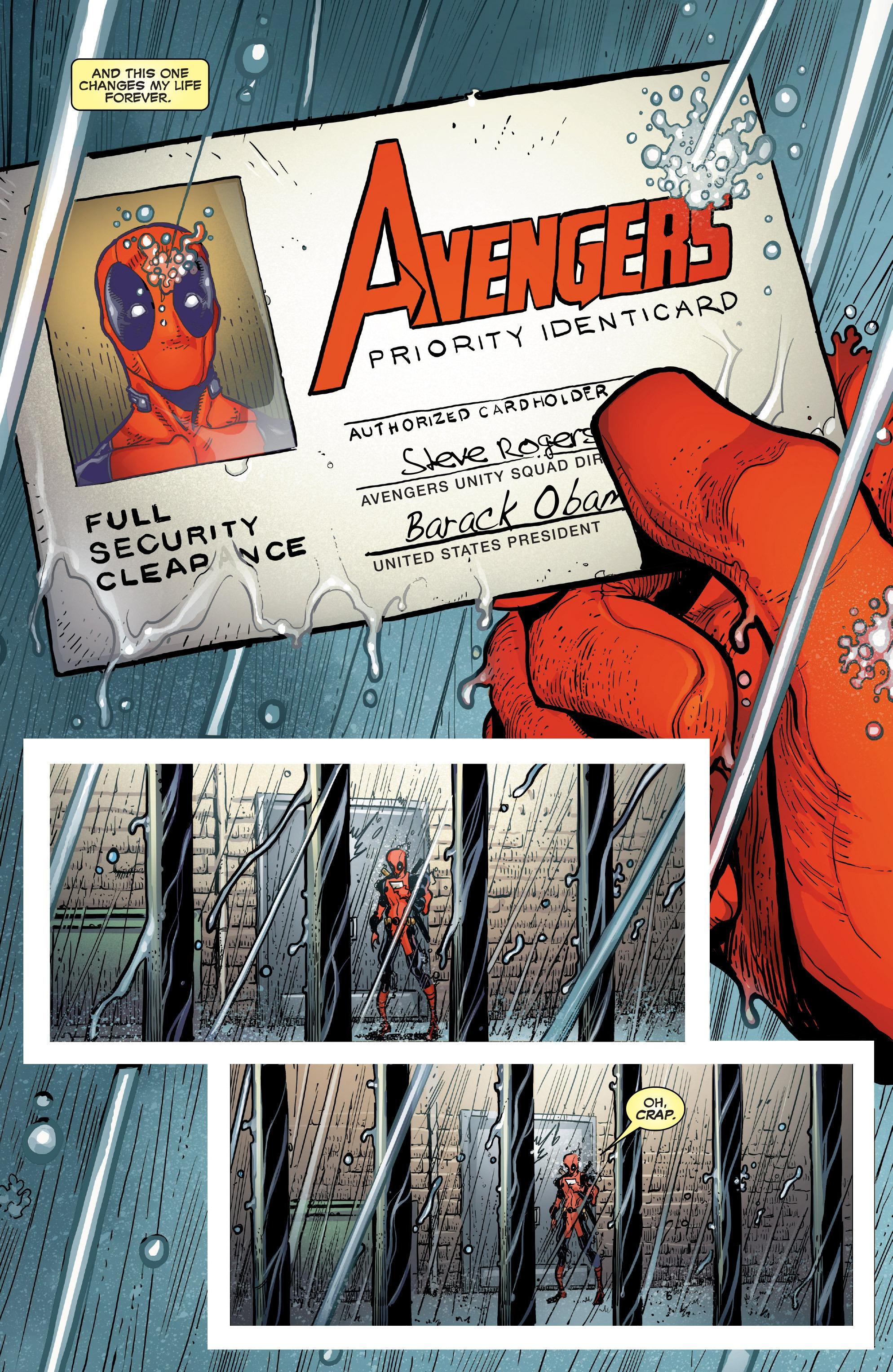 Read online Avengers (2015) comic -  Issue #Avengers (2015) Full - 37