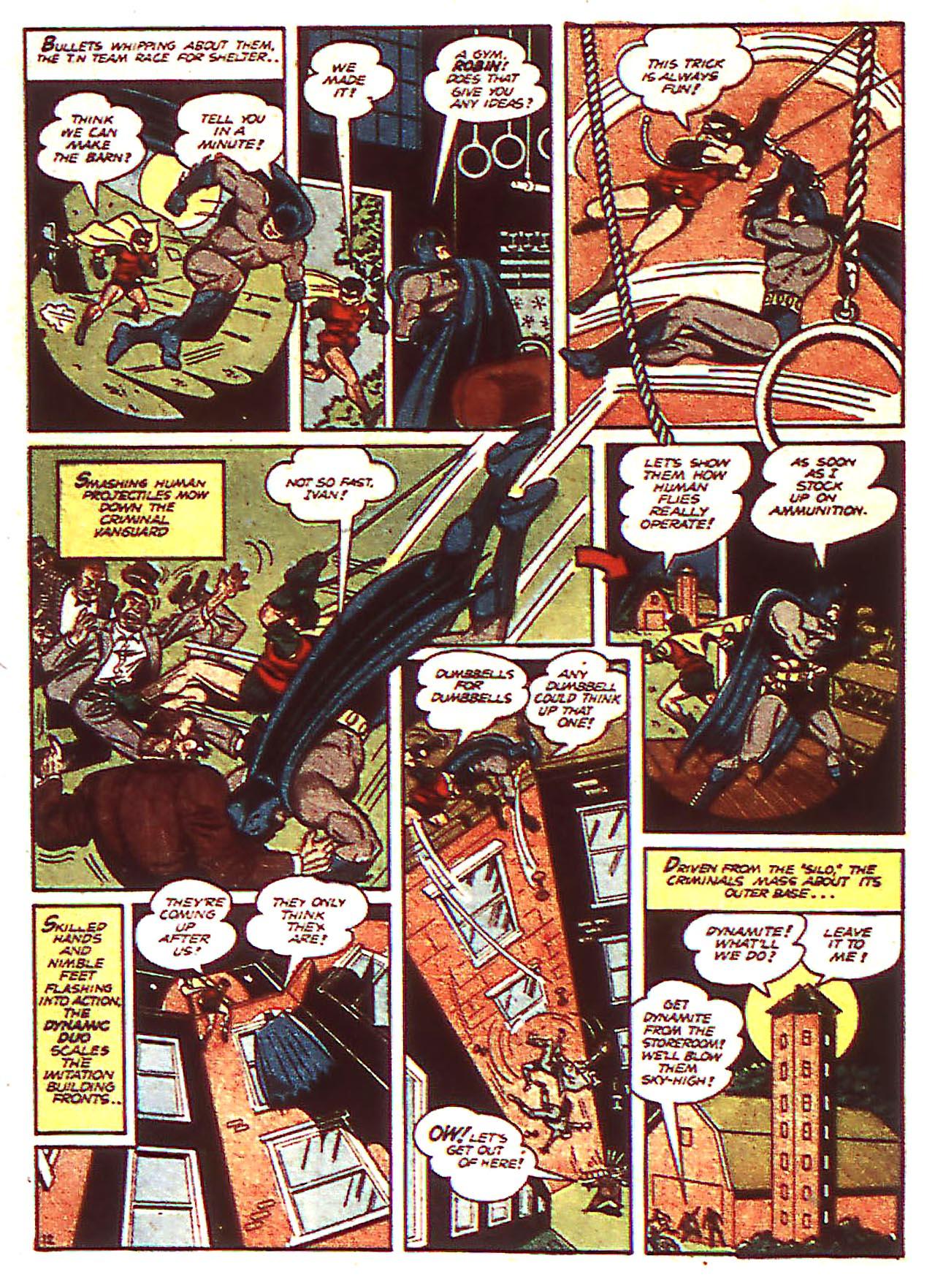 Detective Comics (1937) 84 Page 13