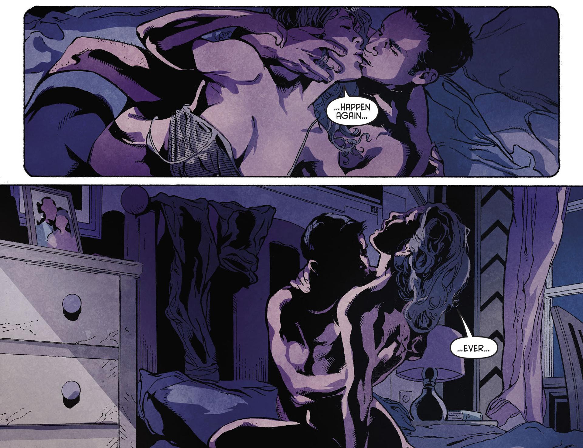 Read online Arrow [II] comic -  Issue #26 - 12
