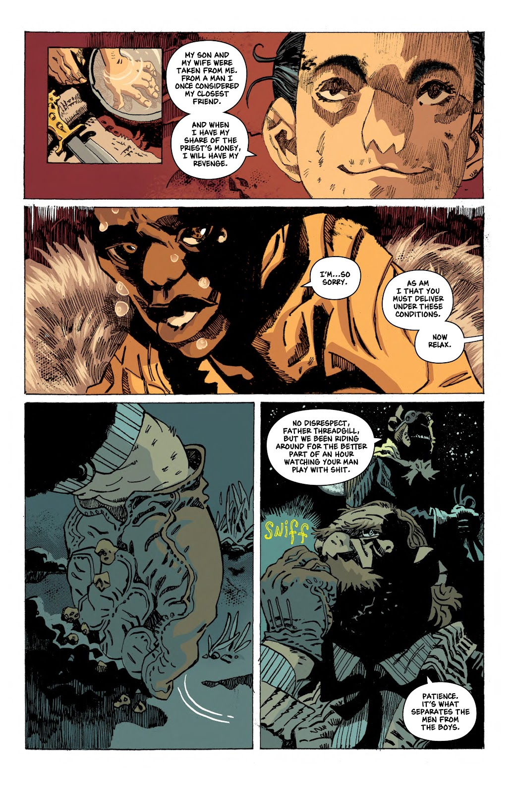 Read online The Seven Deadly Sins comic -  Issue # TPB (Part 1) - 95