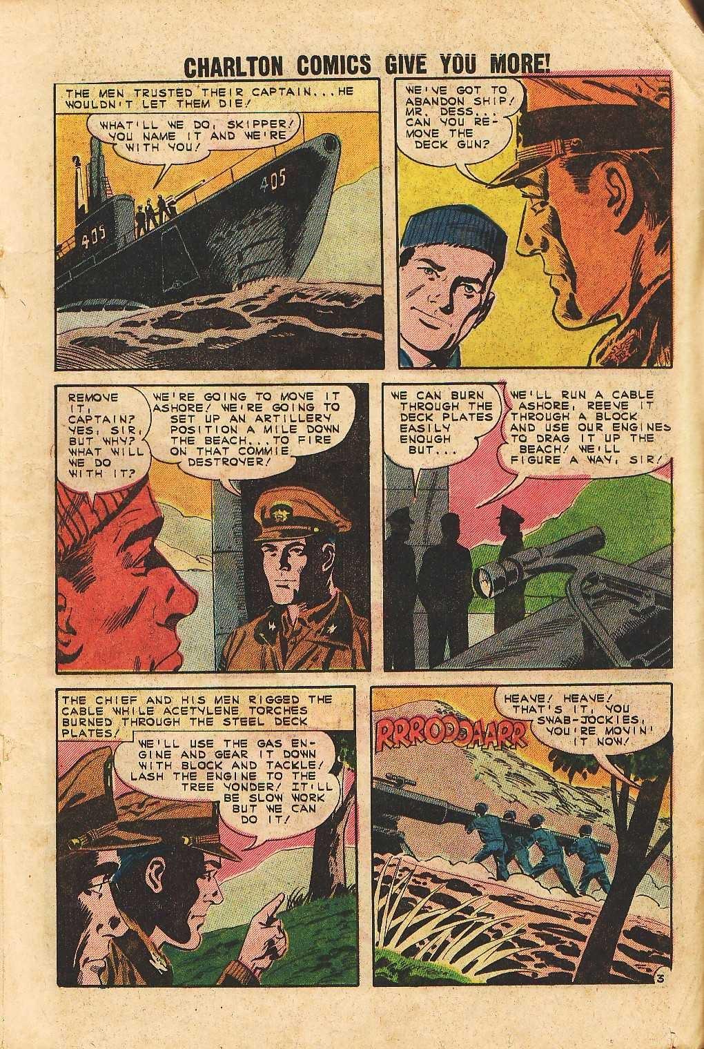 Read online Fightin' Navy comic -  Issue #105 - 17