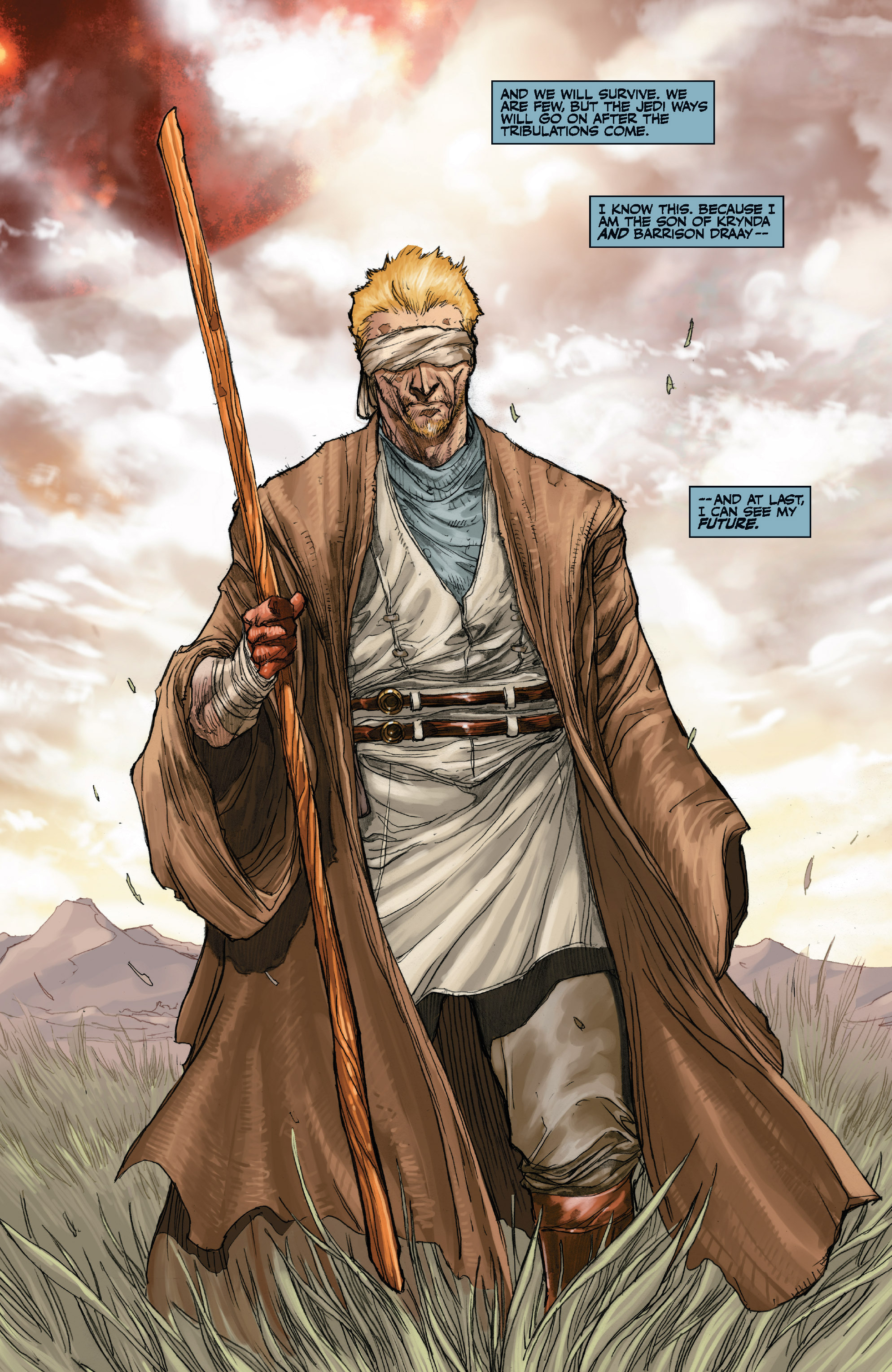 Read online Star Wars Omnibus comic -  Issue # Vol. 32 - 394