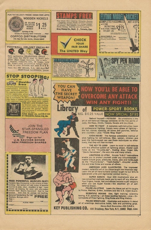 Underdog (1970) issue 6 - Page 7