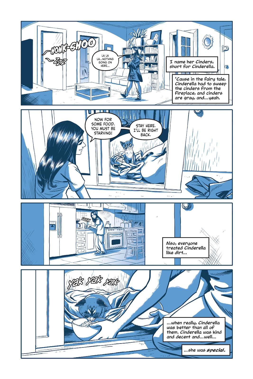 Read online Mera: Tidebreaker comic -  Issue # TPB (Part 2) - 95