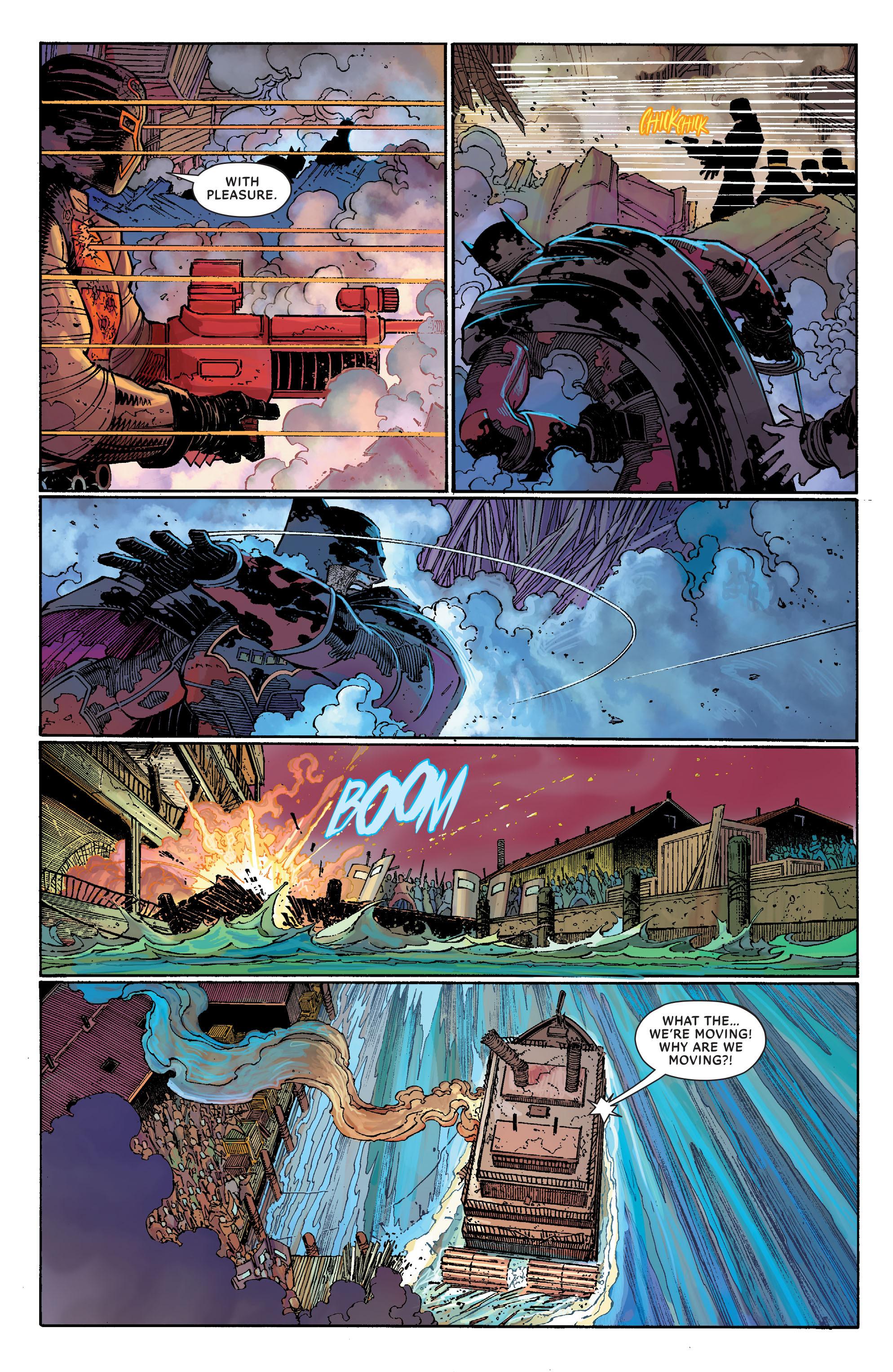 Read online All-Star Batman comic -  Issue #5 - 6