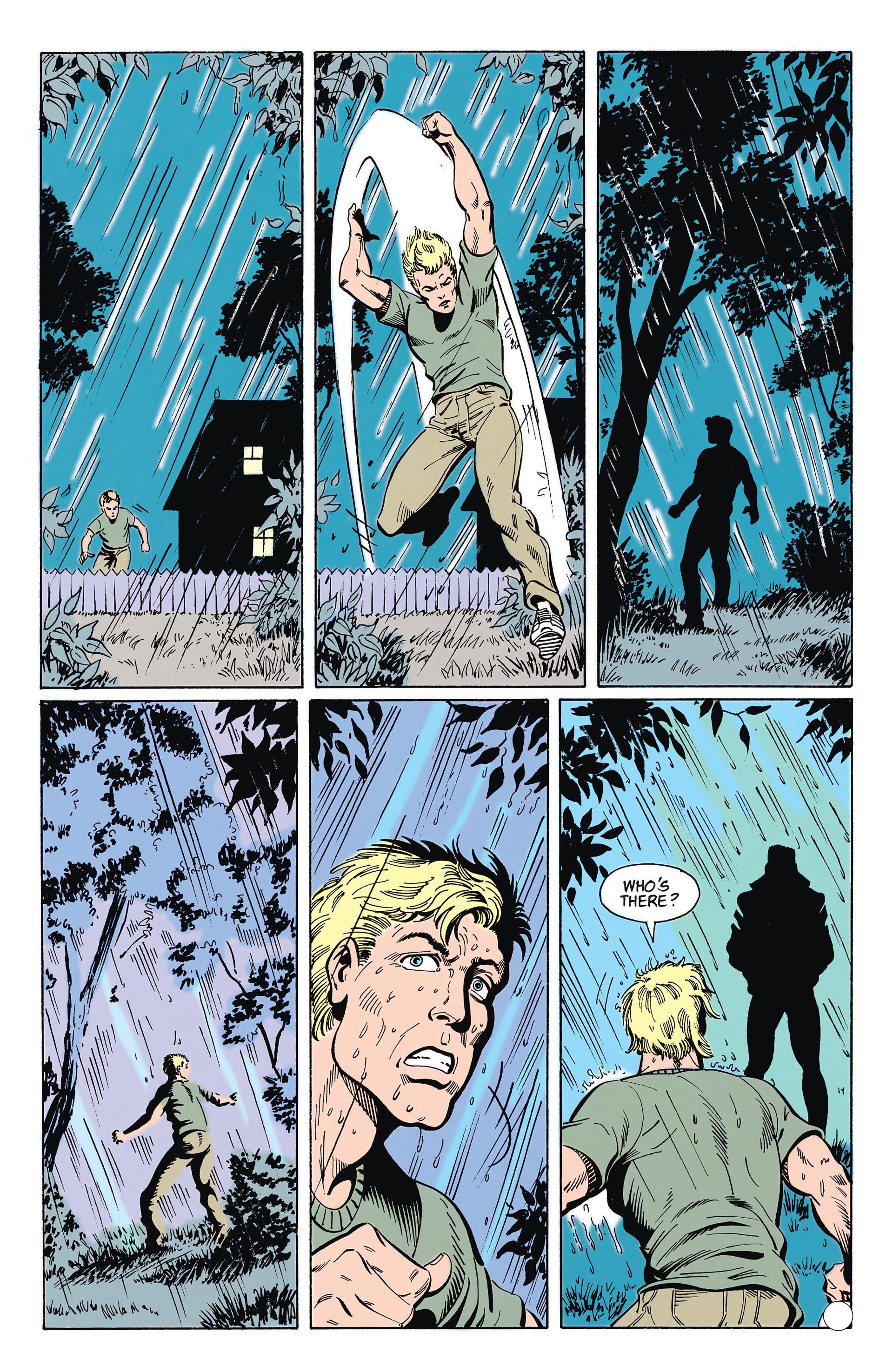 Read online Animal Man (1988) comic -  Issue #14 - 23