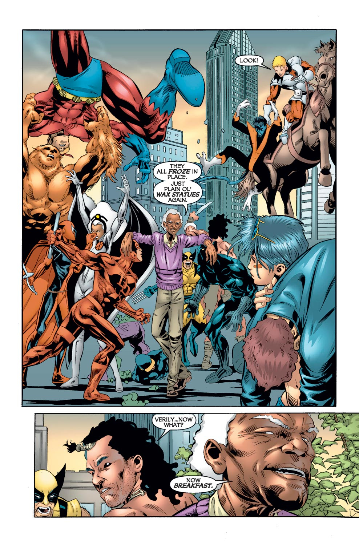 Alpha Flight (2004) issue 8 - Page 19