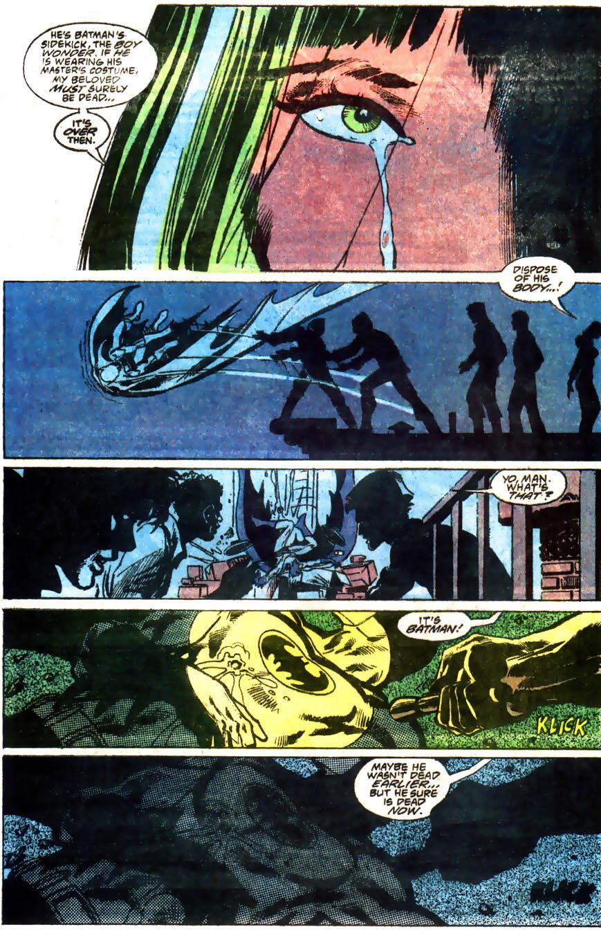 Read online Detective Comics (1937) comic -  Issue # _Annual 4 - 23