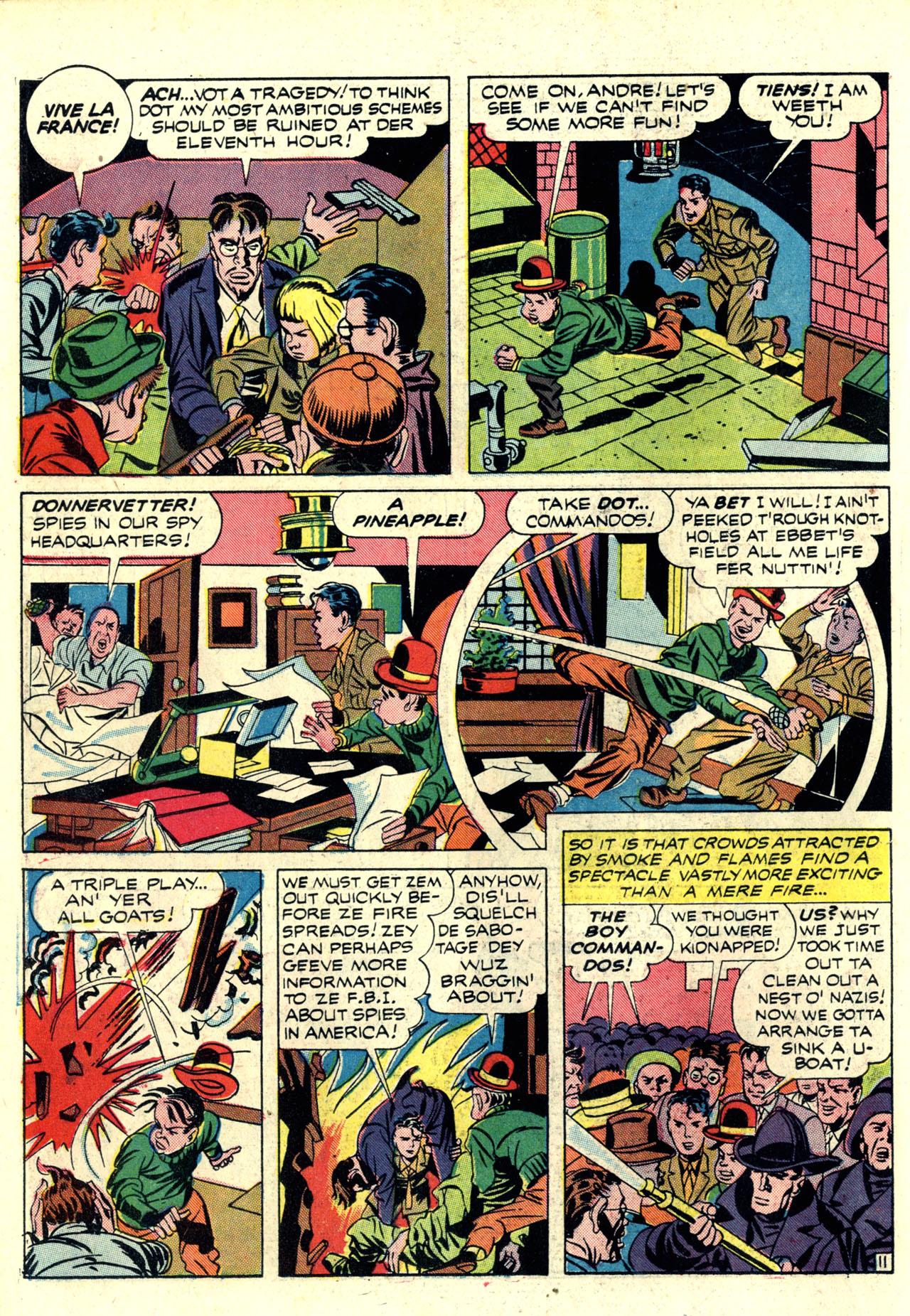 Read online Detective Comics (1937) comic -  Issue #76 - 26