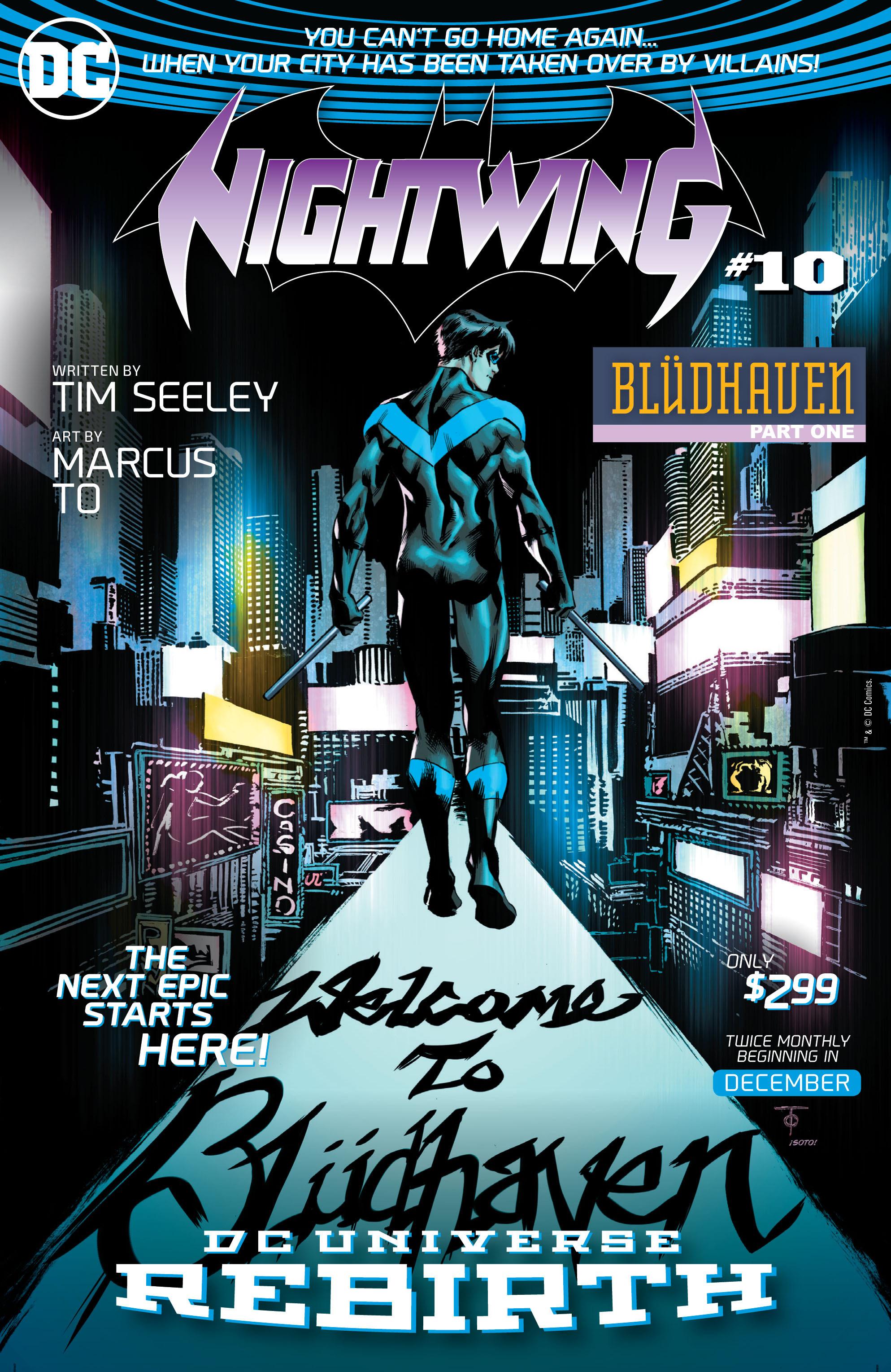 Read online Aquaman (2016) comic -  Issue #13 - 22