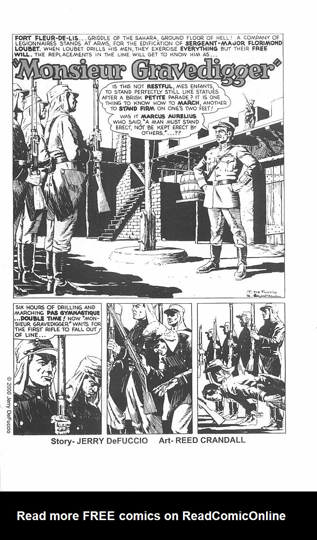 Read online Men of Mystery Comics comic -  Issue #27 - 3