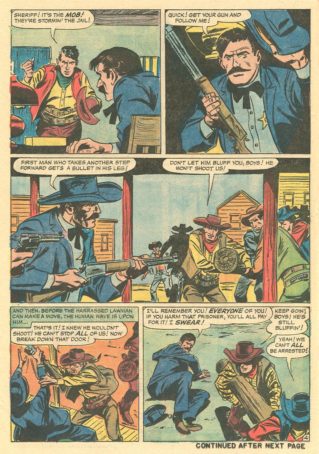 Read online Two-Gun Kid comic -  Issue #113 - 20