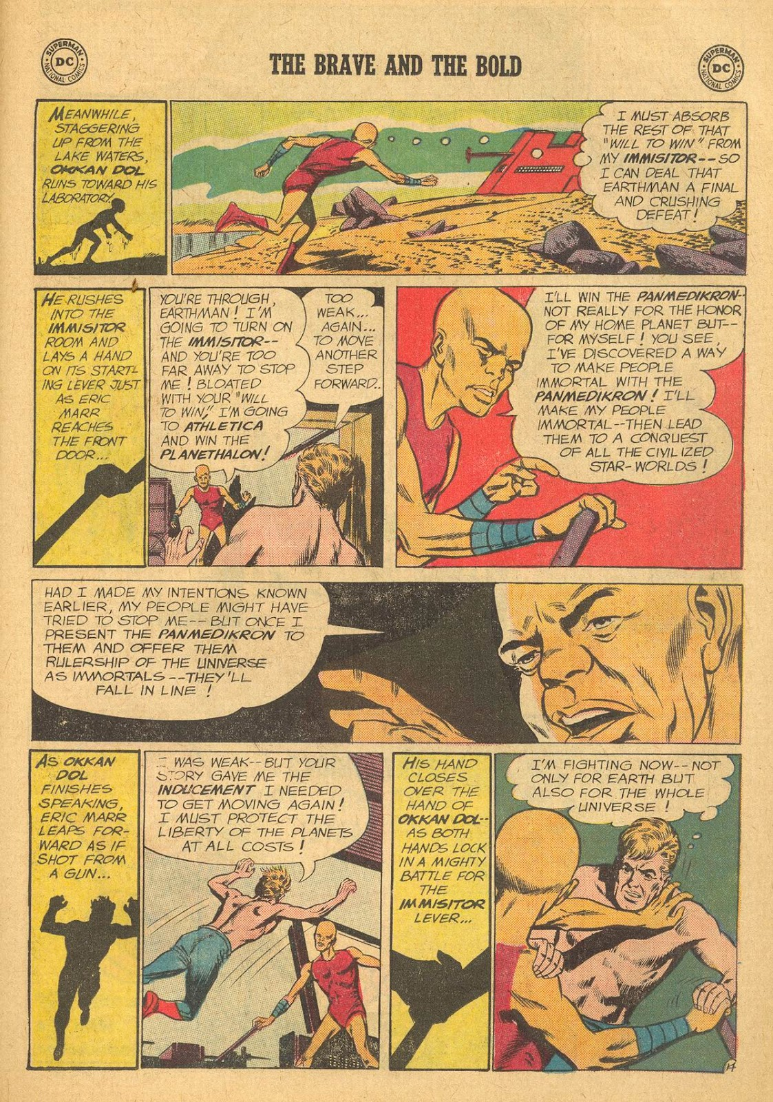 DC Special (1968) issue 9 - Page 54