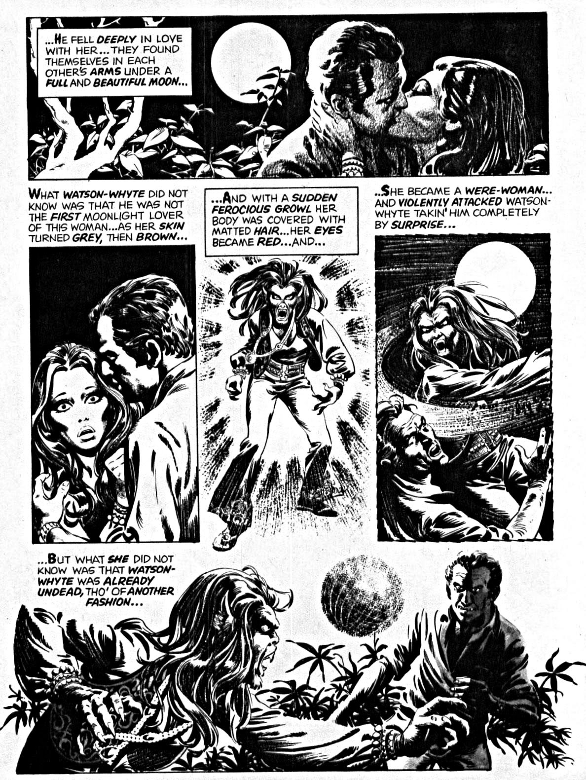 Nightmare (1970) issue 18 - Page 15