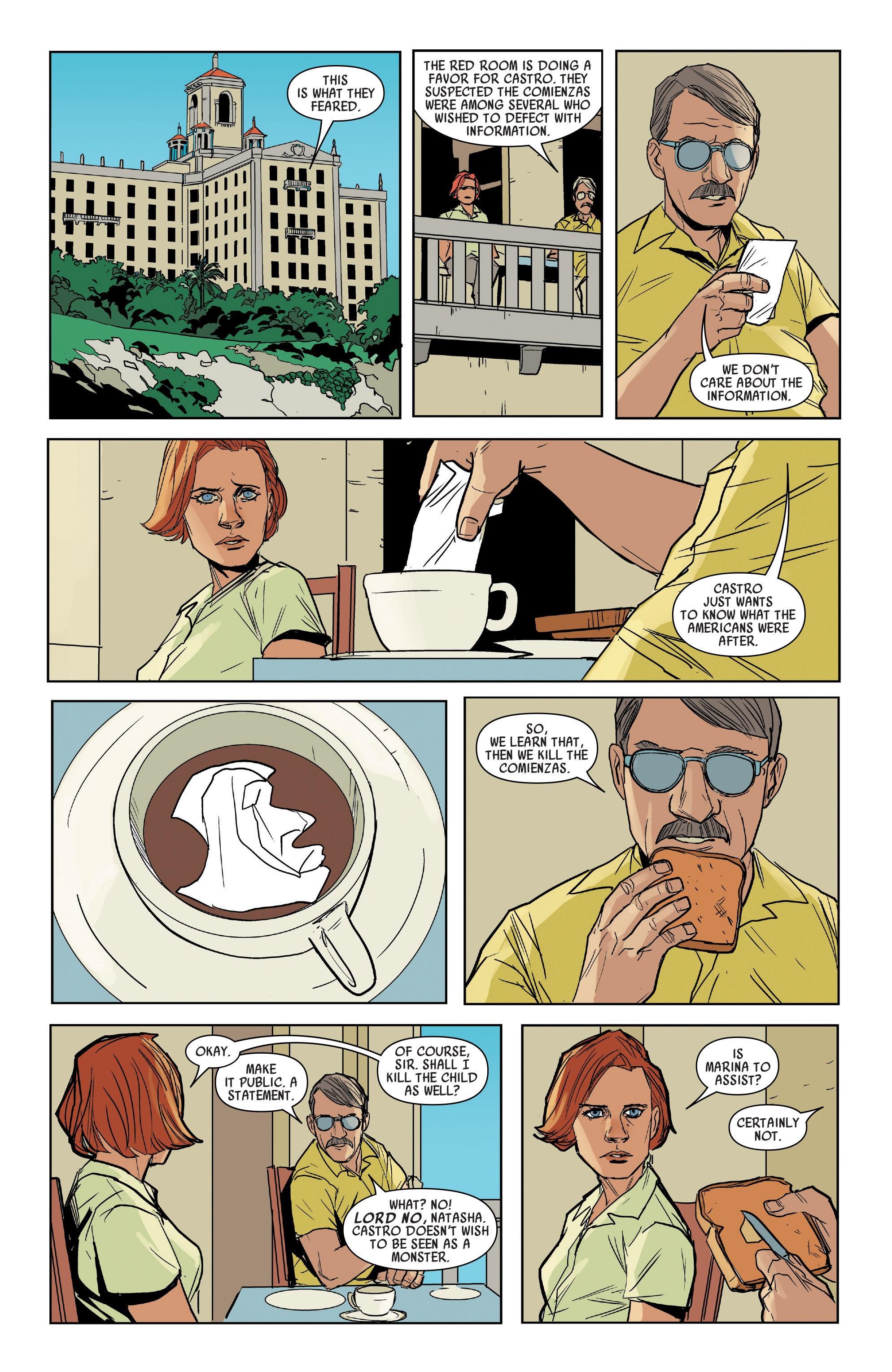 Read online Secret Wars: Last Days of the Marvel Universe comic -  Issue # TPB (Part 1) - 241