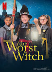 Phù Thuỷ Xui Xẻo Phần 2 - The Worst Witch Season 2