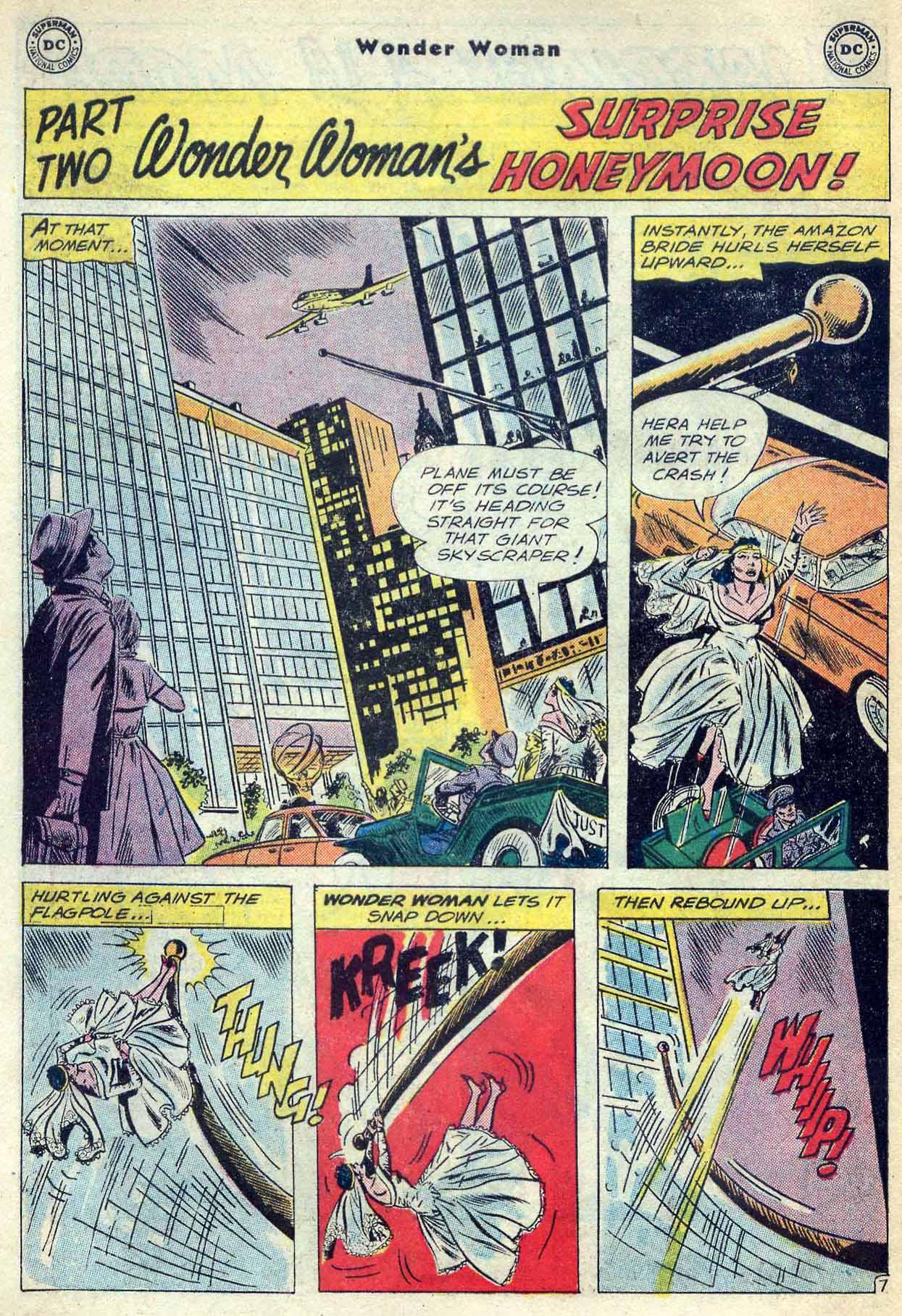 Read online Wonder Woman (1942) comic -  Issue #127 - 26