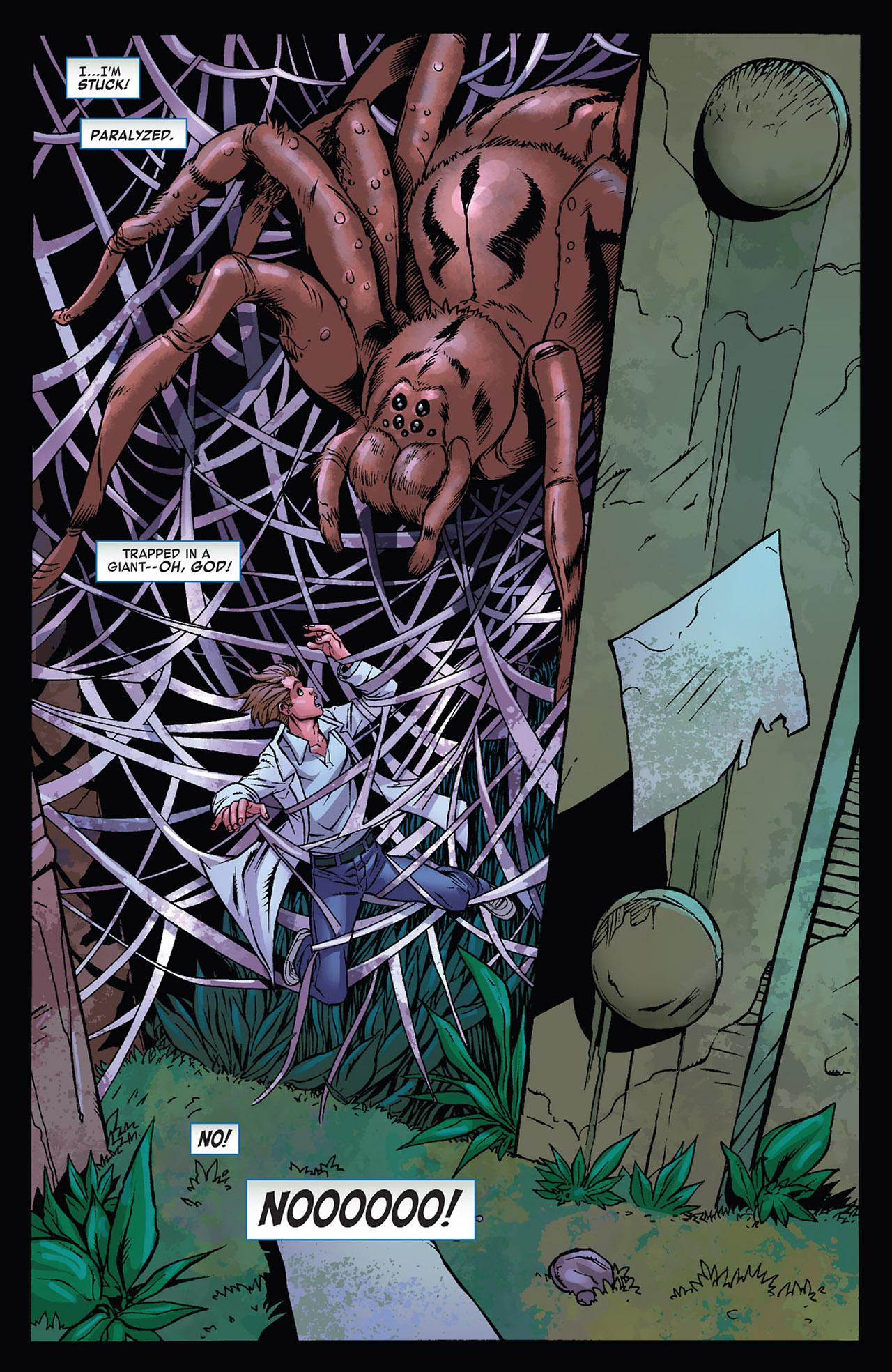 Read online Ant-Man: Season One comic -  Issue #Ant-Man: Season One Full - 20