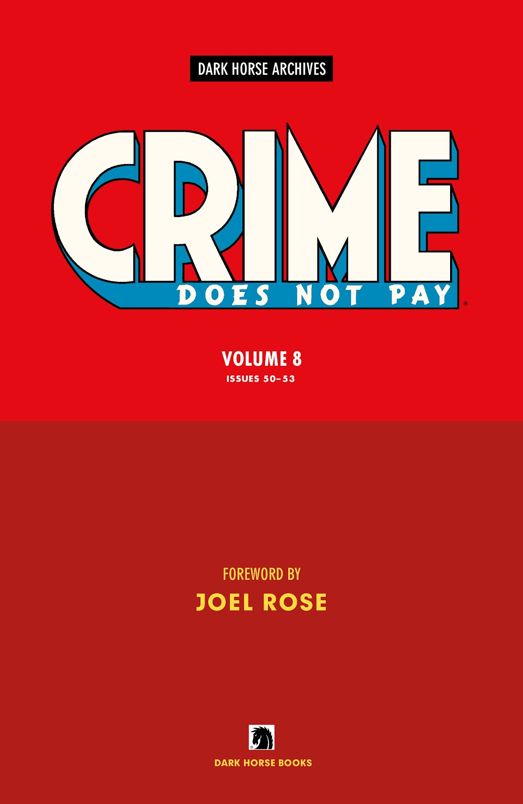Read online Crime Does Not Pay Archives comic -  Issue # TPB 8 (Part 1) - 5