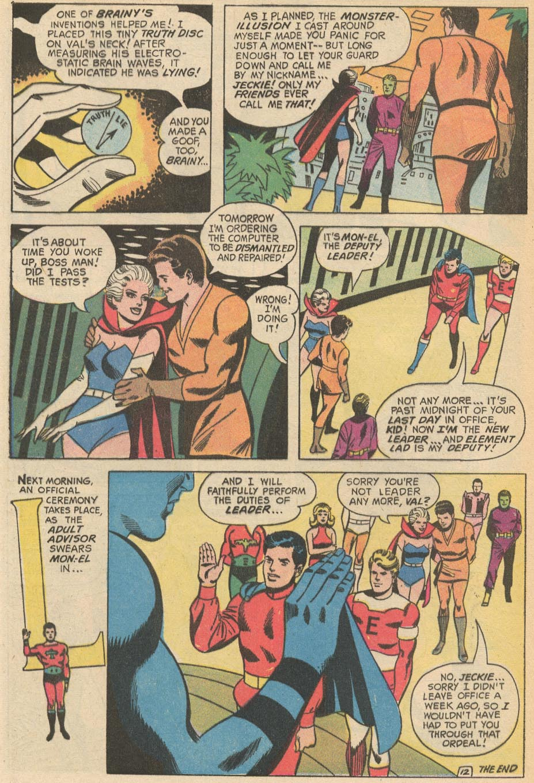 Action Comics (1938) 392 Page 31