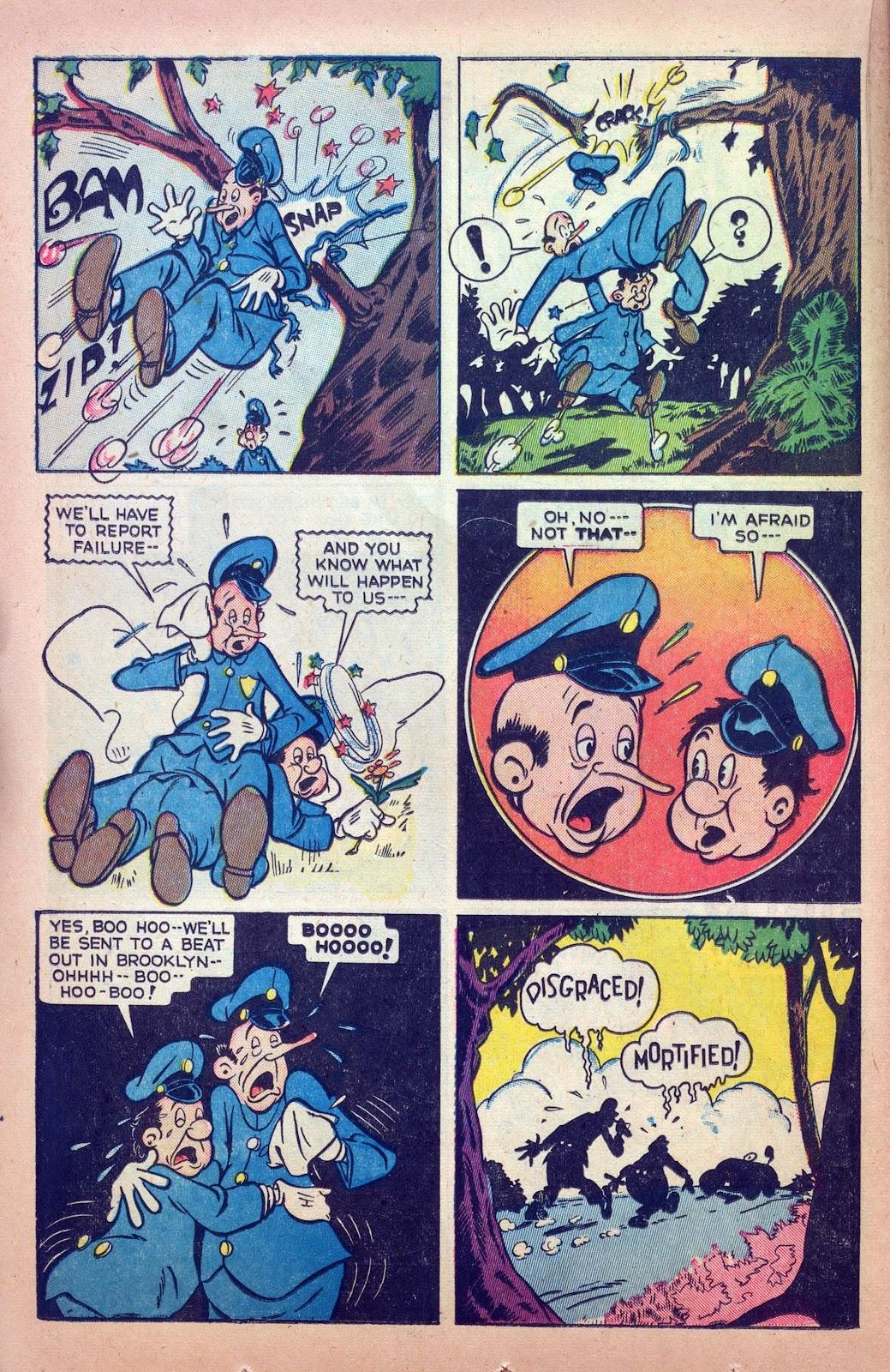 Read online Joker Comics comic -  Issue #20 - 14