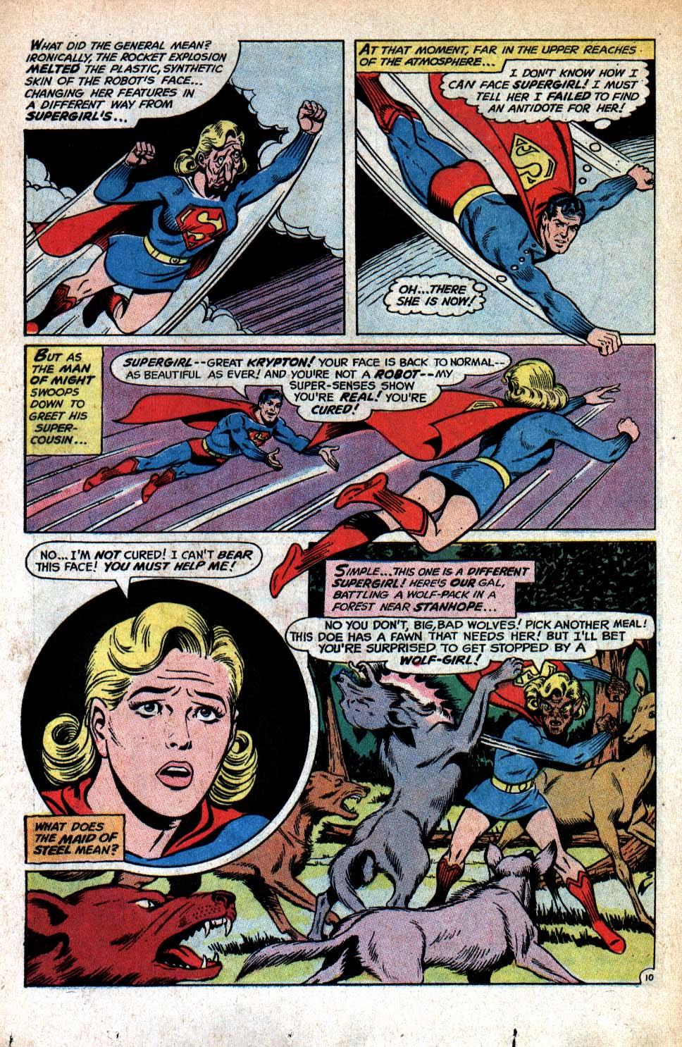 Read online Adventure Comics (1938) comic -  Issue #387 - 14