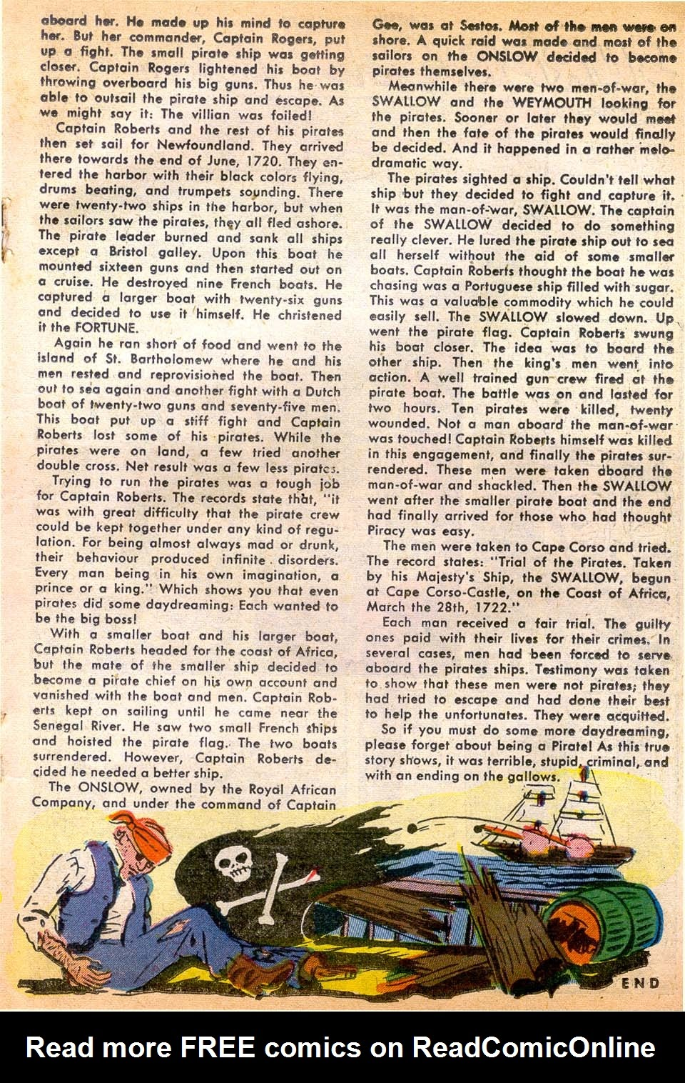 Read online Fightin' Navy comic -  Issue #79 - 19