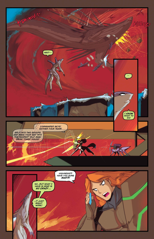 Gold Digger (1999) 145 Page 10