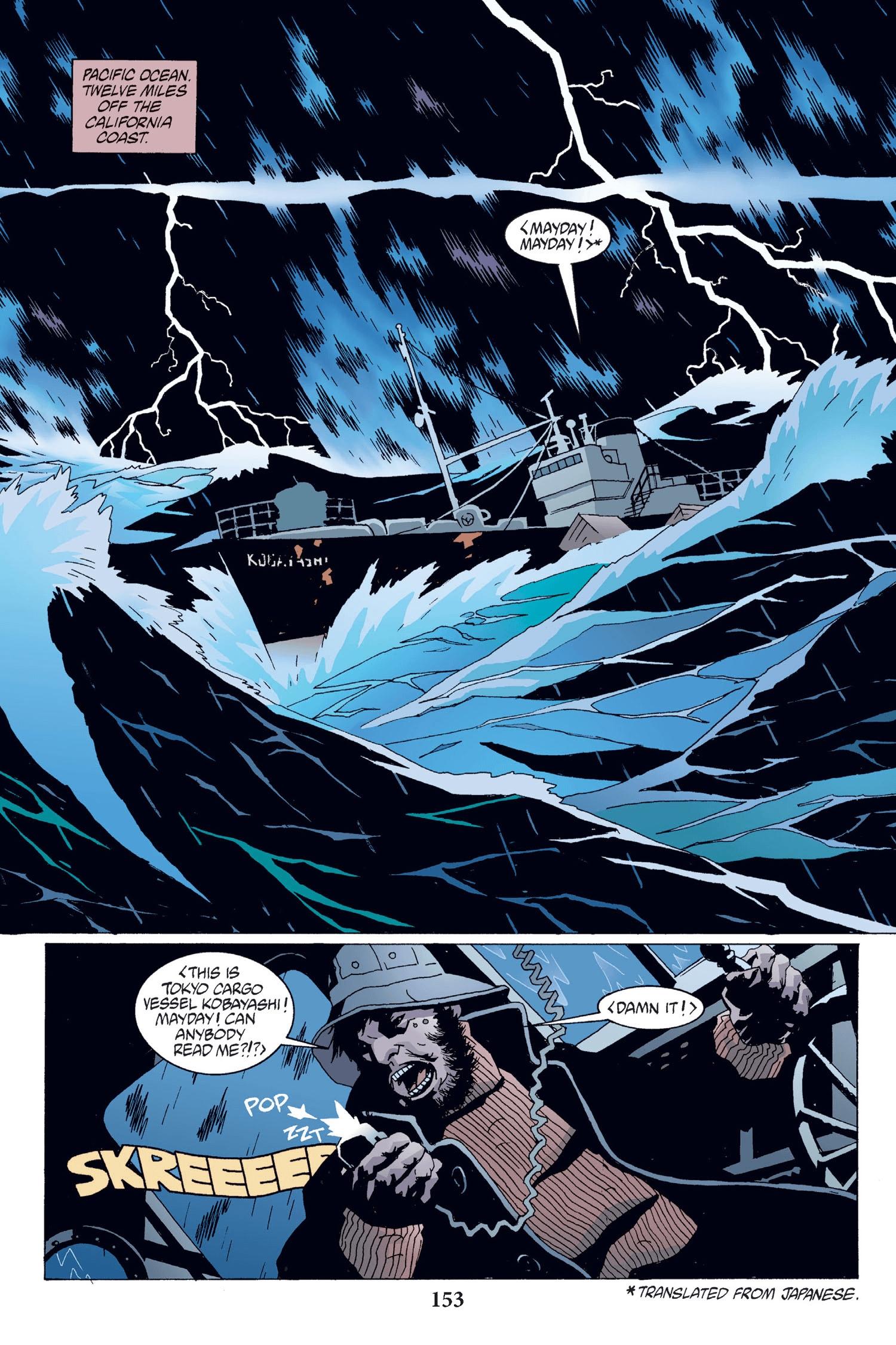 Read online Buffy the Vampire Slayer: Omnibus comic -  Issue # TPB 2 - 147