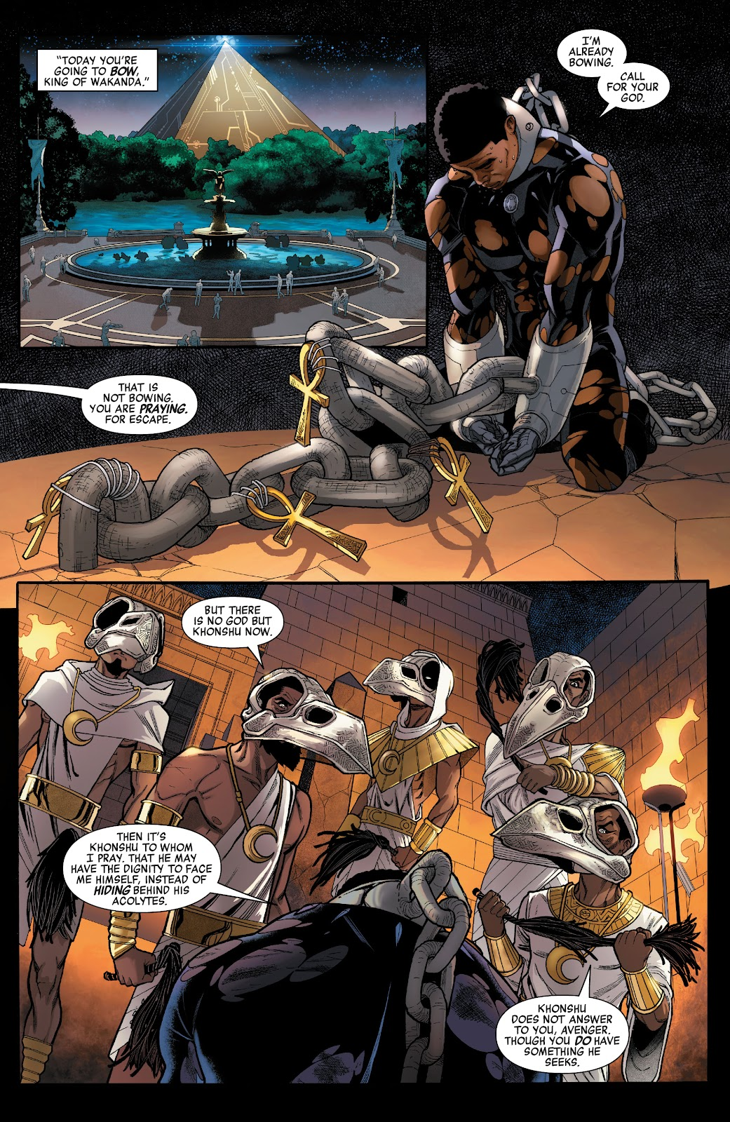 Avengers (2018) issue 34 - Page 12