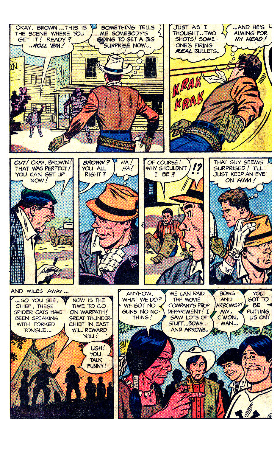 T.H.U.N.D.E.R. Agents (1965) issue 17 - Page 31