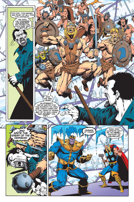 Captain Marvel (1999) Issue #18 #19 - English 18
