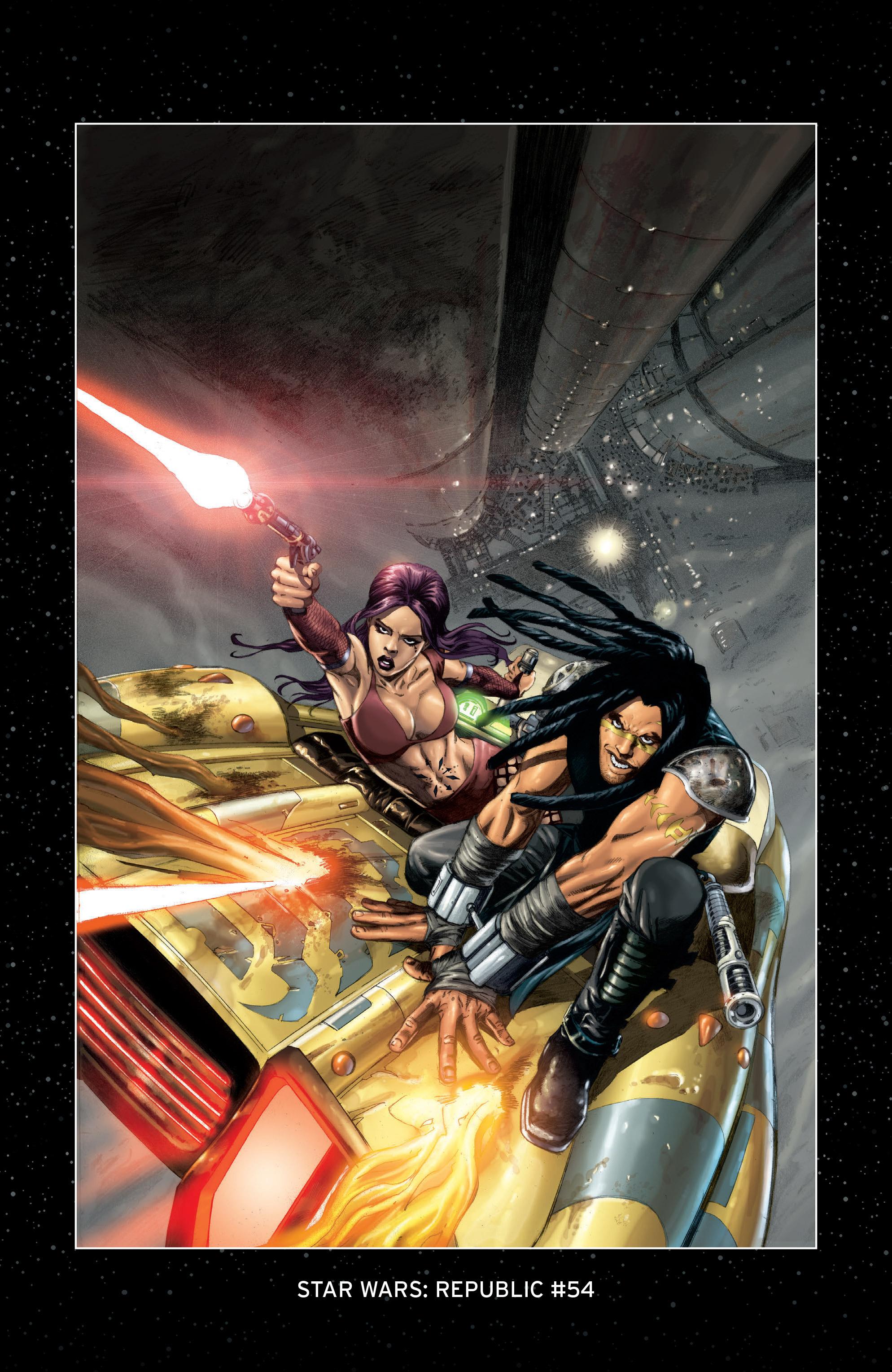 Read online Star Wars Omnibus comic -  Issue # Vol. 24 - 252