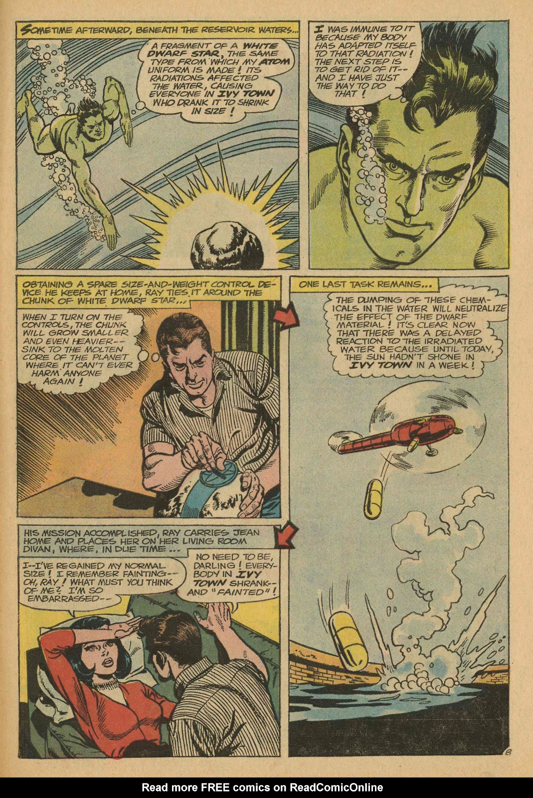 The Atom issue 28 - Page 31