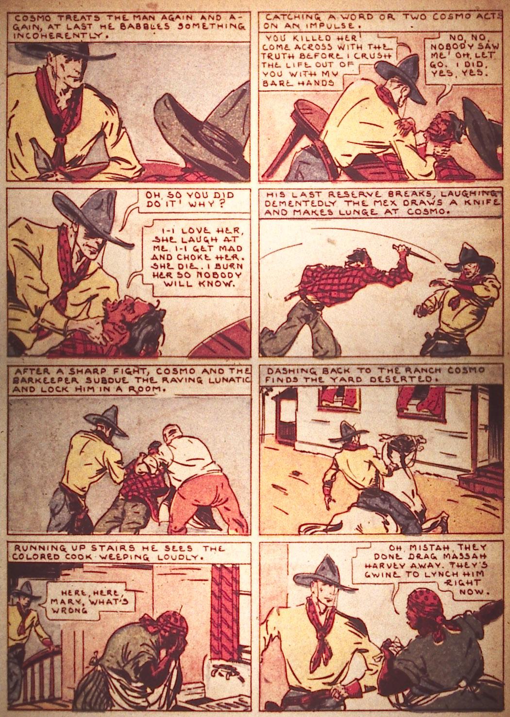 Read online Detective Comics (1937) comic -  Issue #18 - 13