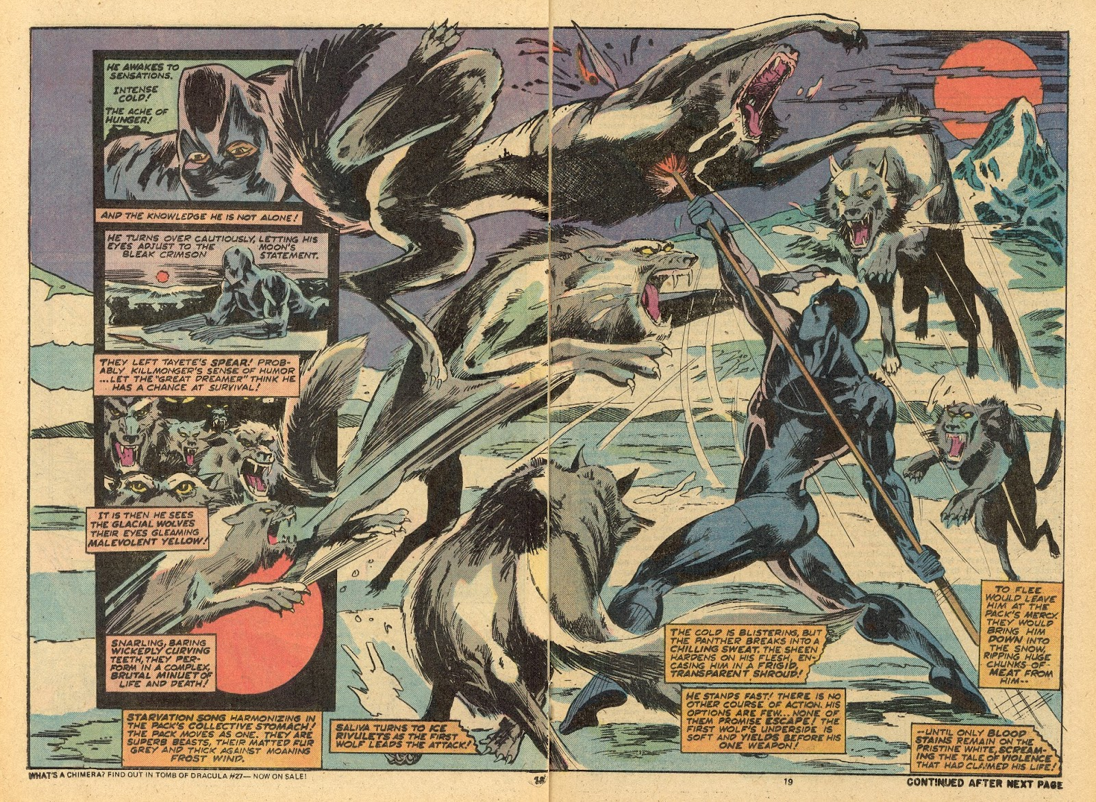 Jungle Action (1972) issue 12 - Page 20