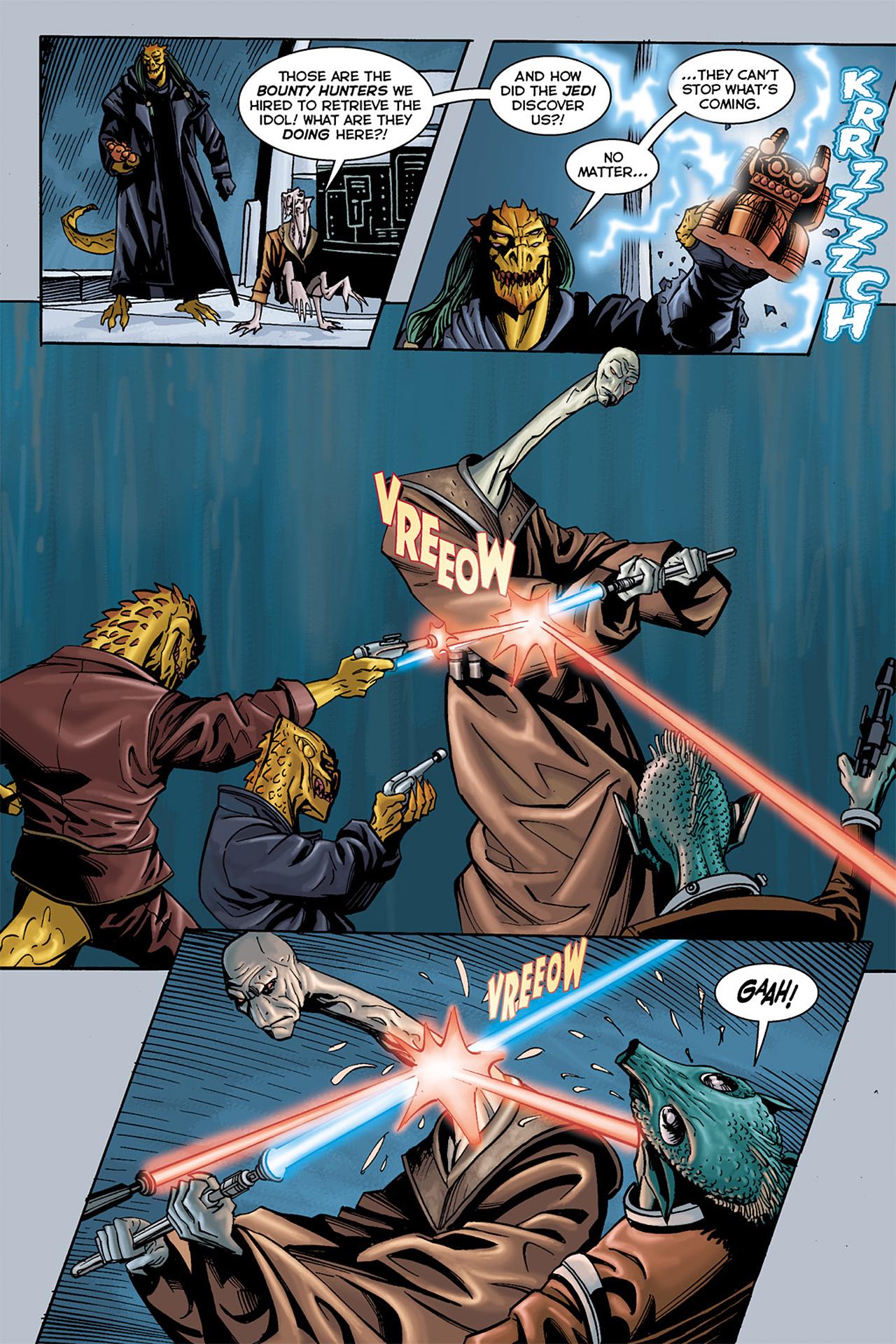 Read online Star Wars Omnibus comic -  Issue # Vol. 10 - 307