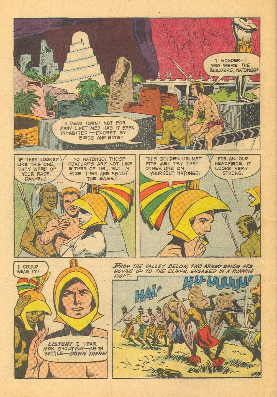 Tarzan (1948) issue 125 - Page 30
