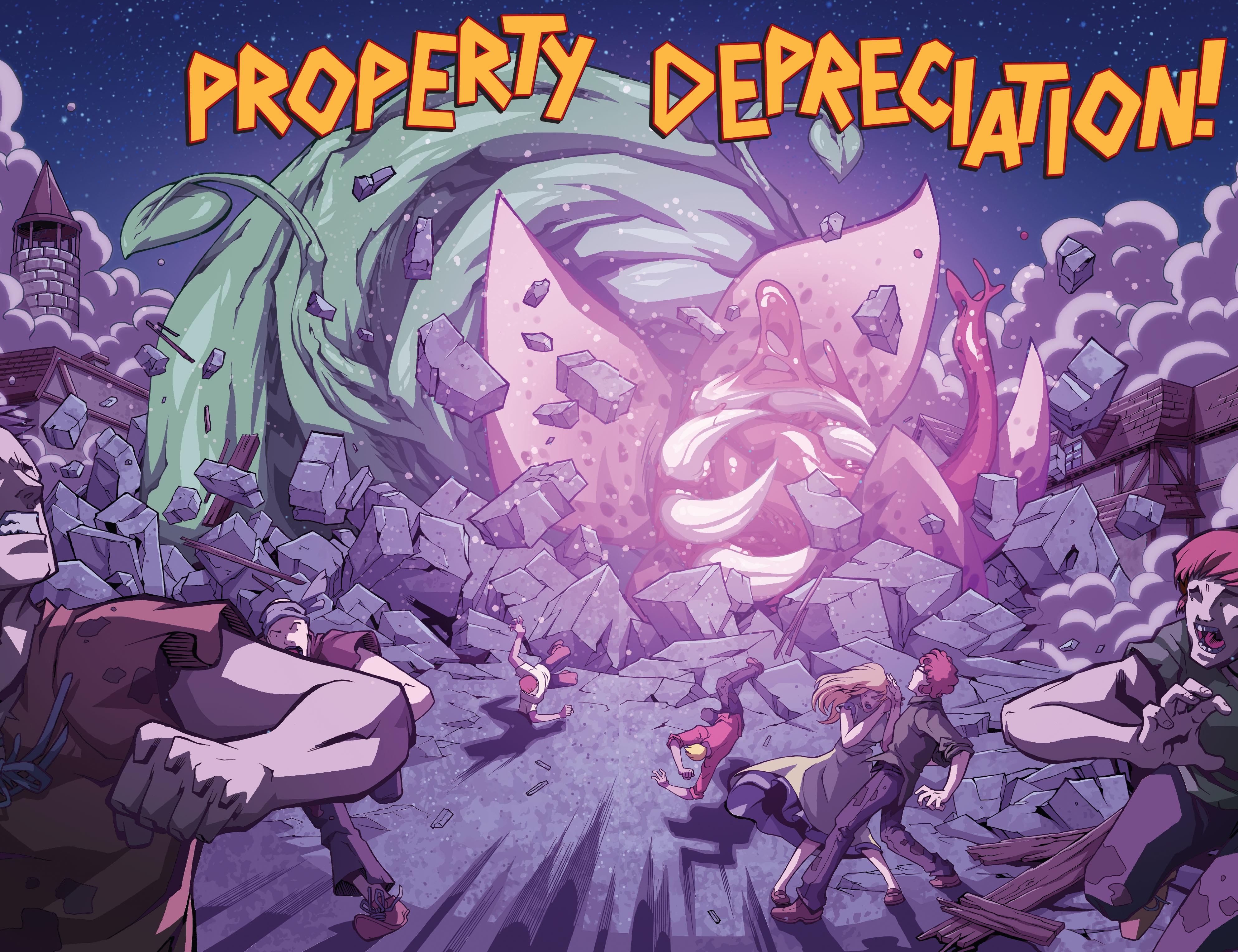Read online Skullkickers comic -  Issue #11 - 18