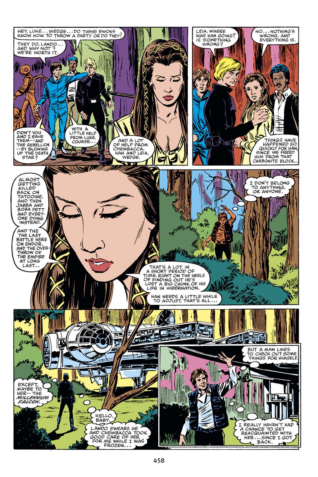Read online Star Wars Omnibus comic -  Issue # Vol. 18.5 - 175