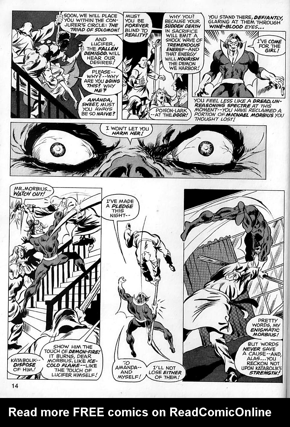 Vampire Tales issue 2 - Page 15