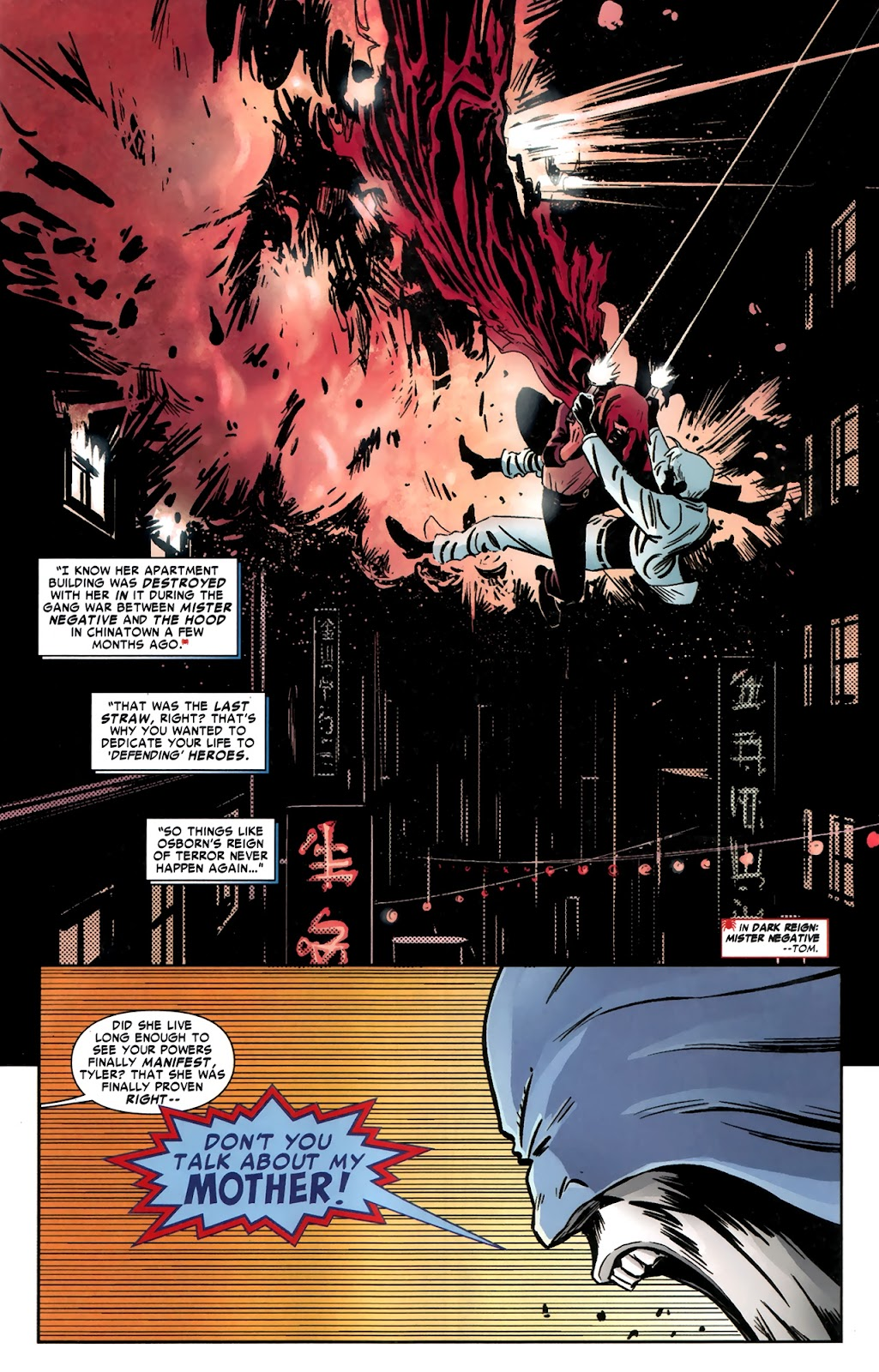 Web of Spider-Man (2009) Issue #10 #10 - English 13