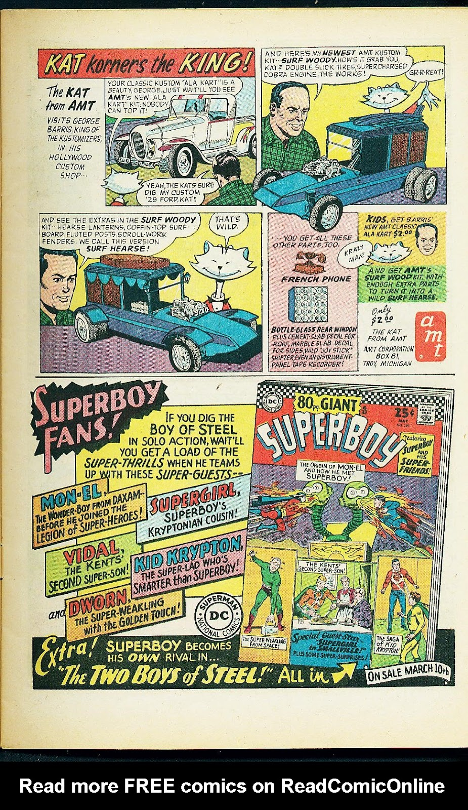 Metamorpho (1965) issue 6 - Page 7