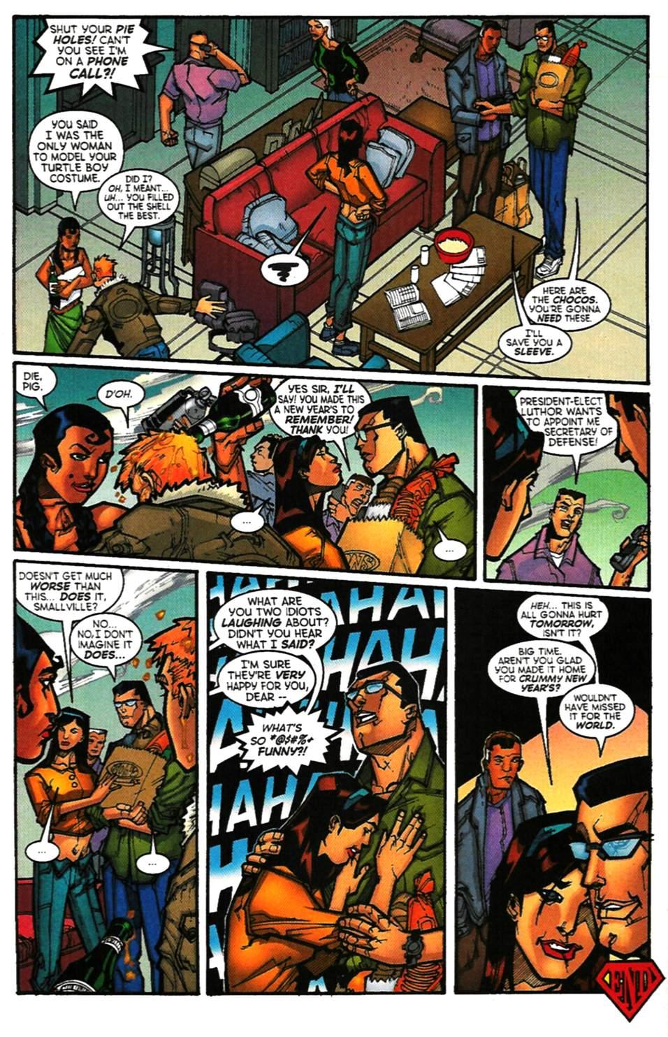 Action Comics (1938) 774 Page 20