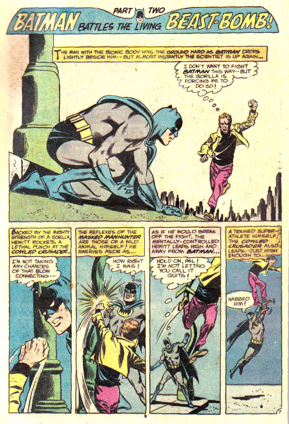 DC Special (1975) issue 16 - Page 9