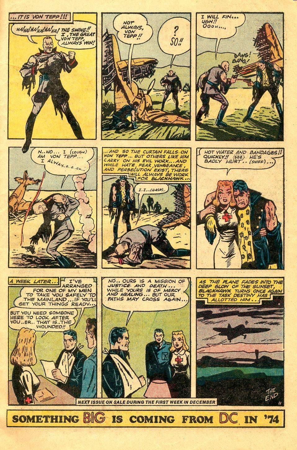 Read online Secret Origins (1973) comic -  Issue #6 - 31