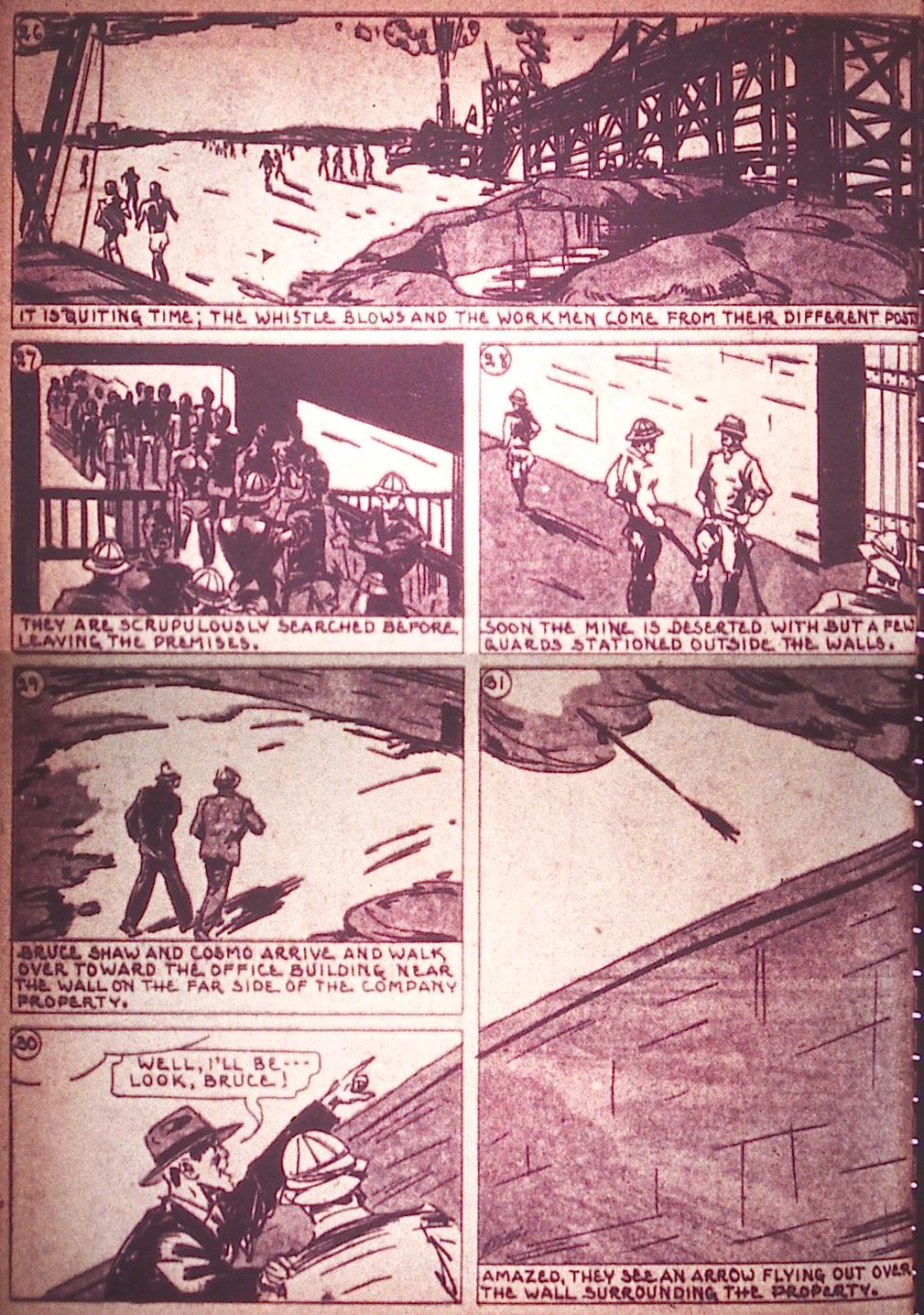 Detective Comics (1937) 6 Page 19