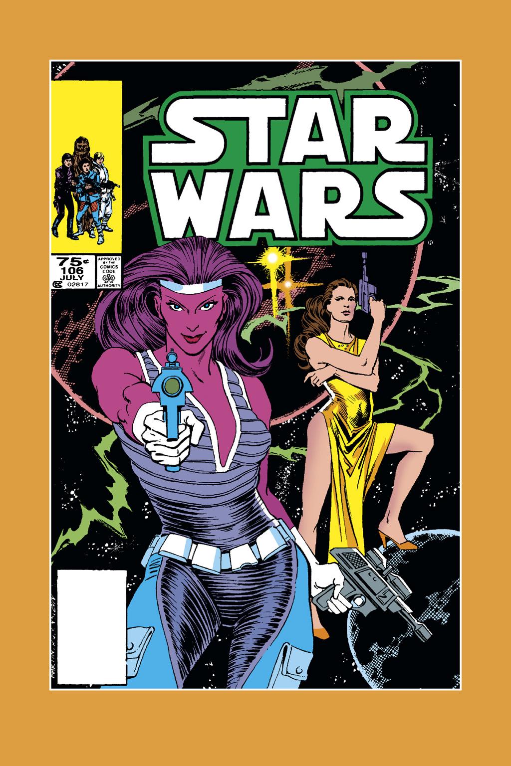 Read online Star Wars Omnibus comic -  Issue # Vol. 21.5 - 245
