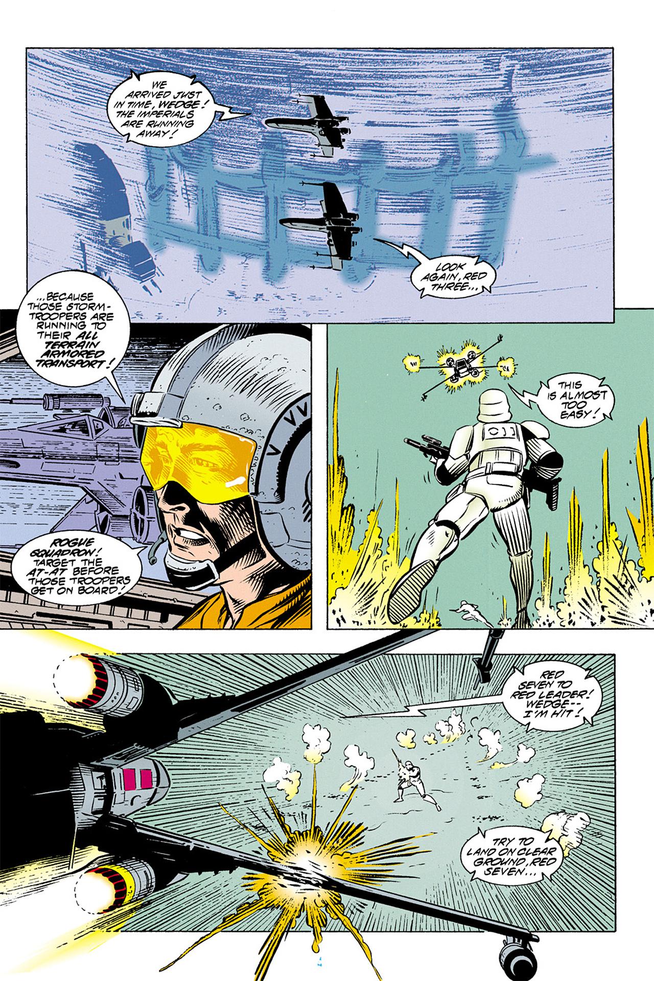 Read online Star Wars Omnibus comic -  Issue # Vol. 2 - 12