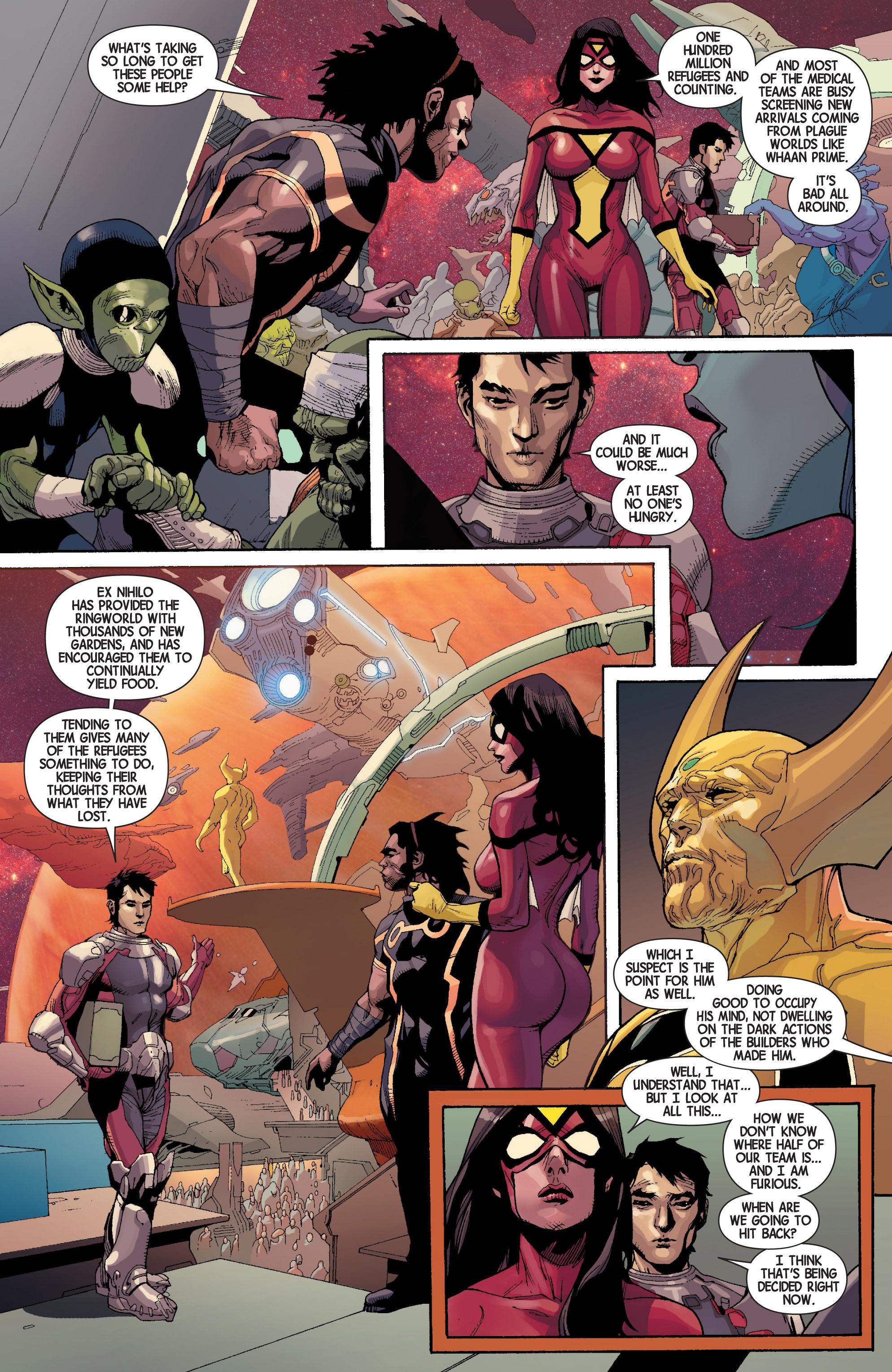 Read online Avengers (2013) comic -  Issue #Avengers (2013) _TPB 4 - 44